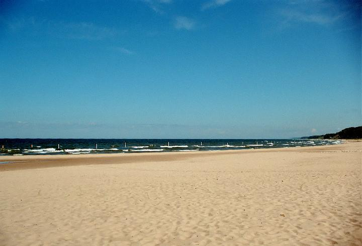 Beaches In Holland